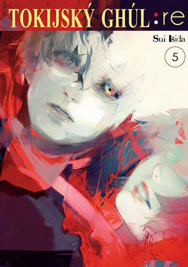TOKIJSKÝ GHÚL:RE 5
