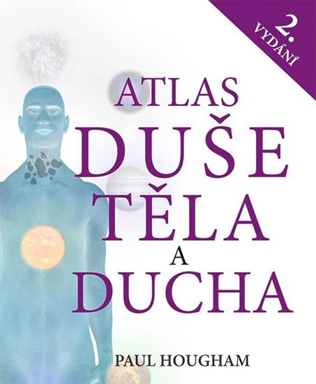 ATLAS DUŠE TĚLA A DUCHA