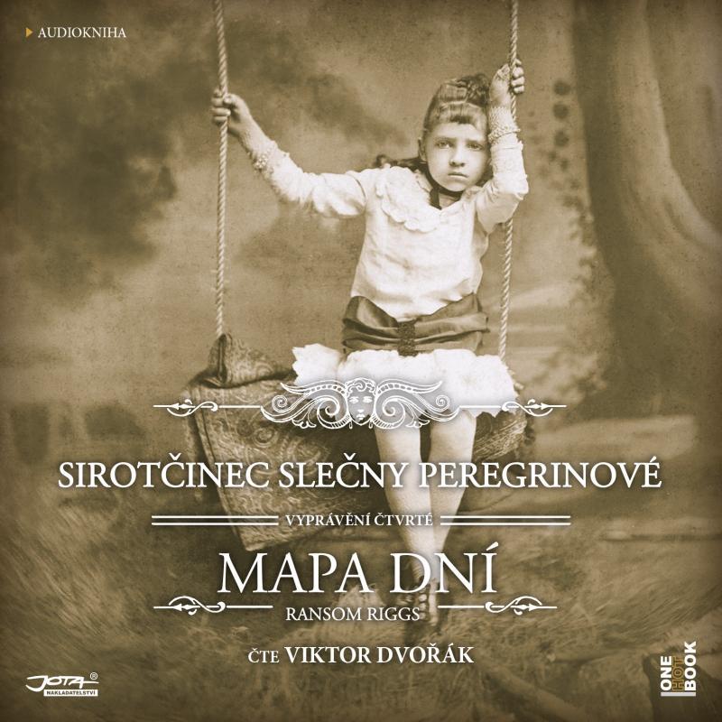 CD SIROTČINEC SLEČNY PEREGRINOVÉ 4 MAPA DNÍ