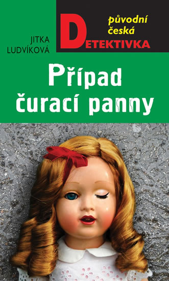 PŘÍPAD ČURACÍ PANNY