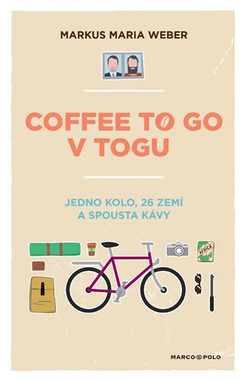 COFFEE TO GO V TOGU