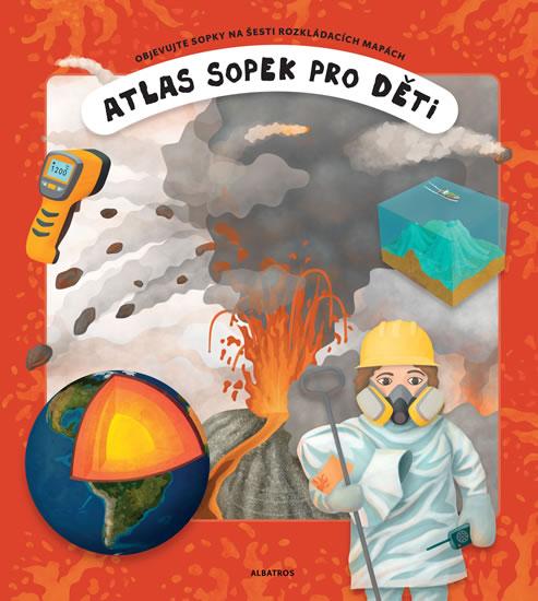 Atlas sopek pro děti