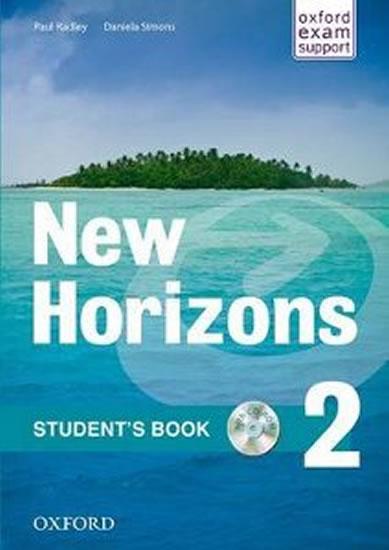 NEW HORIZONS SB 2