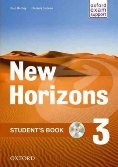 NEW HORIZONS 3 SB