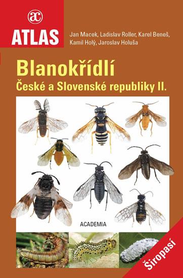 BLANOKŘÍDLÍ ČESKÉ A SLOVENSKÉ REPUBLIKY II.ŠIROPASÍ