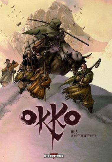 MODRÁ CREW 15 - OKKO (3-4)