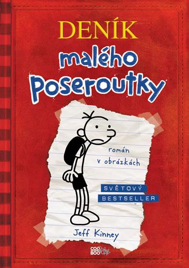 DENÍK MALÉHO POSEROUTKY 1/COOBOO