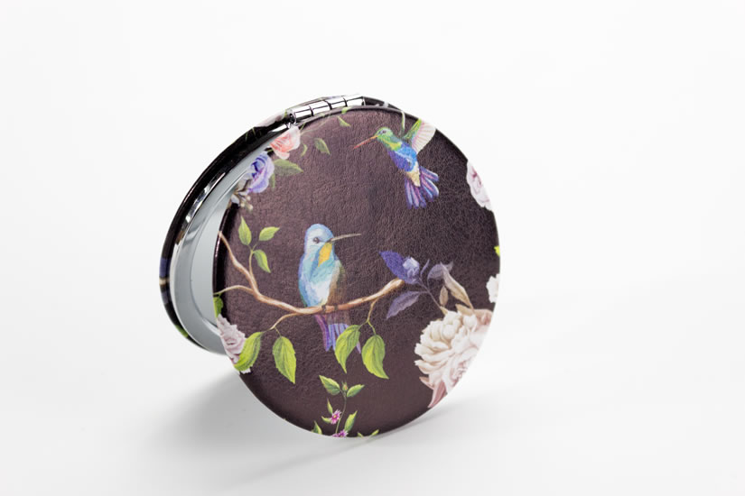 Zrcátko dárkové Kolibříci - Dárková zrcátka