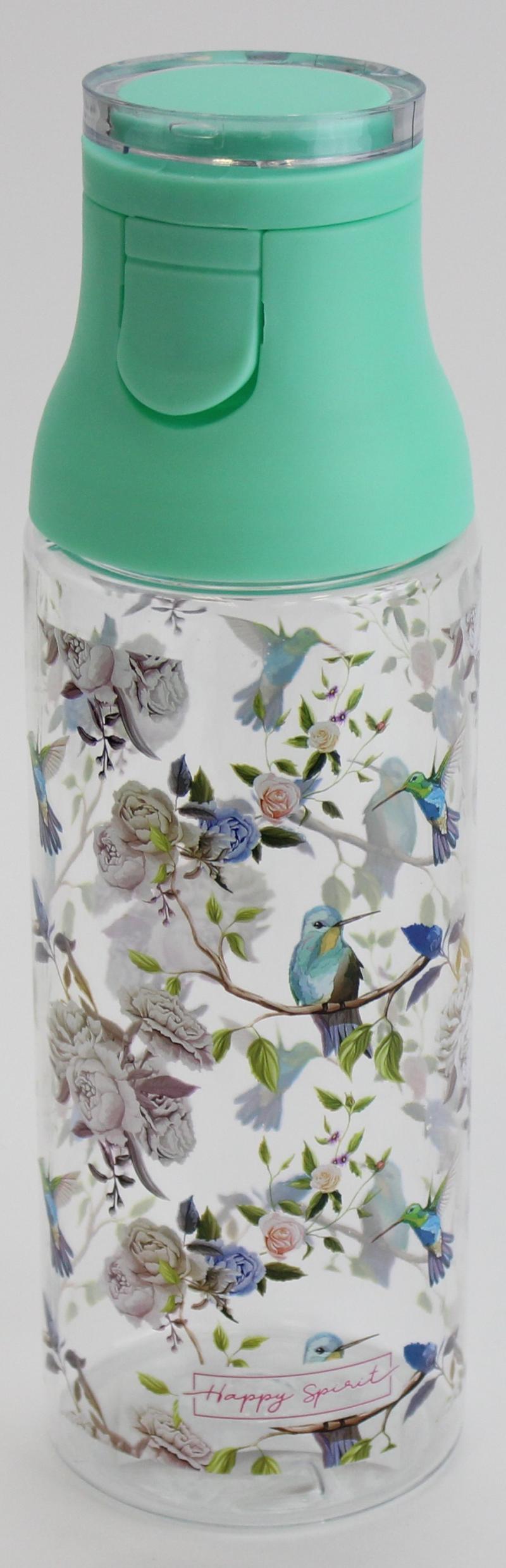 Tritanová lahev 700 ml Kolibříci
