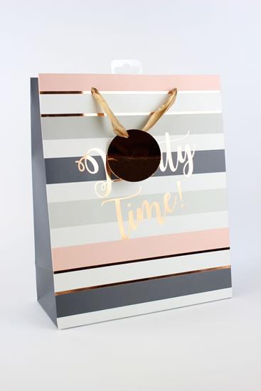 Taška large Party Time - Dárkové tašky