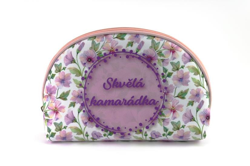 Kosmetická taštička SMART Kamarádka - Kosmetické taštičky
