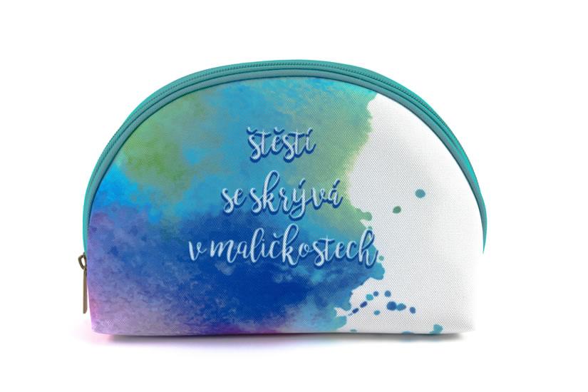 Kosmetická taštička SMART Štěstí - Kosmetické taštičky