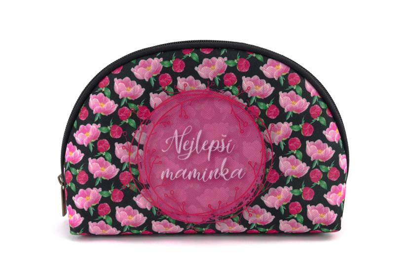 Kosmetická taštička SMART Maminka - Kosmetické taštičky