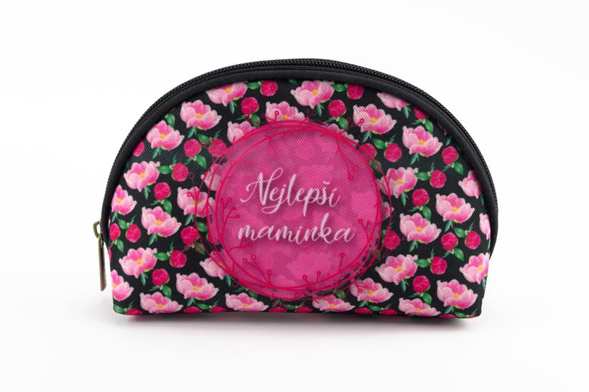 Kosmetická taštička M Maminka - Kosmetické taštičky