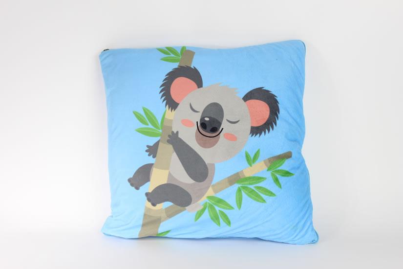 Deka v polštáři Koala - Polštáře
