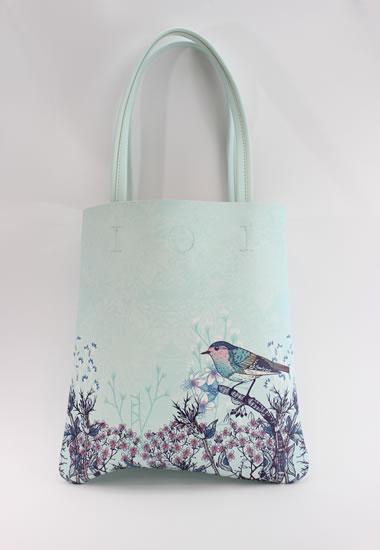 Taška přes rameno Ptáček - Tašky a batůžky