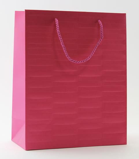 Taška large Červená - Dárkové tašky