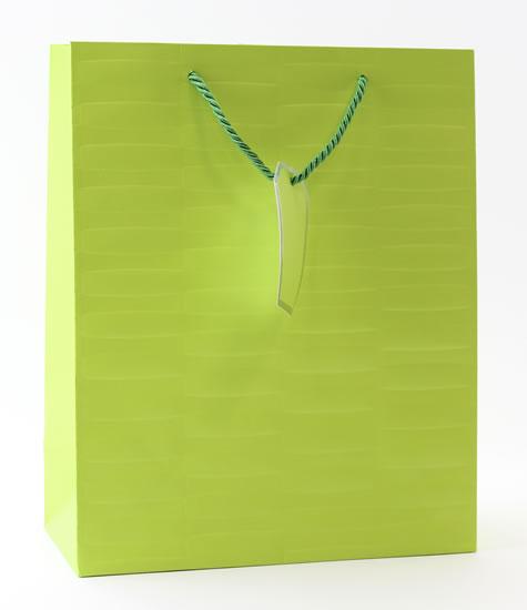 Taška large Zelená - Dárkové tašky