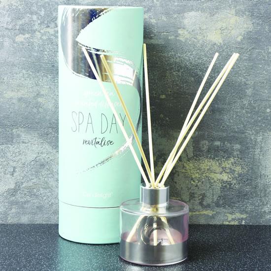 Difuzér Zelený čaj 150 ml-Candlelight svíčky a doplňky