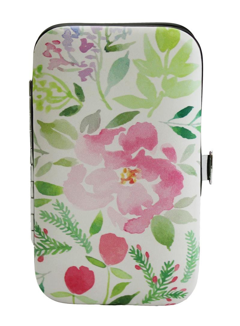 Manikúra Akvarelové květy - Manikúry Happy spirit