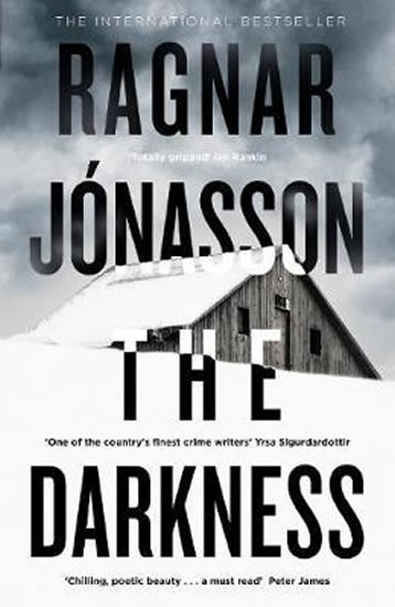 THE DARKNESS : HIDDEN ICELAND SERIES, BO