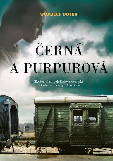 ČERNÁ A PURPUROVÁ