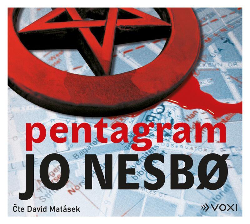 CD PENTAGRAM