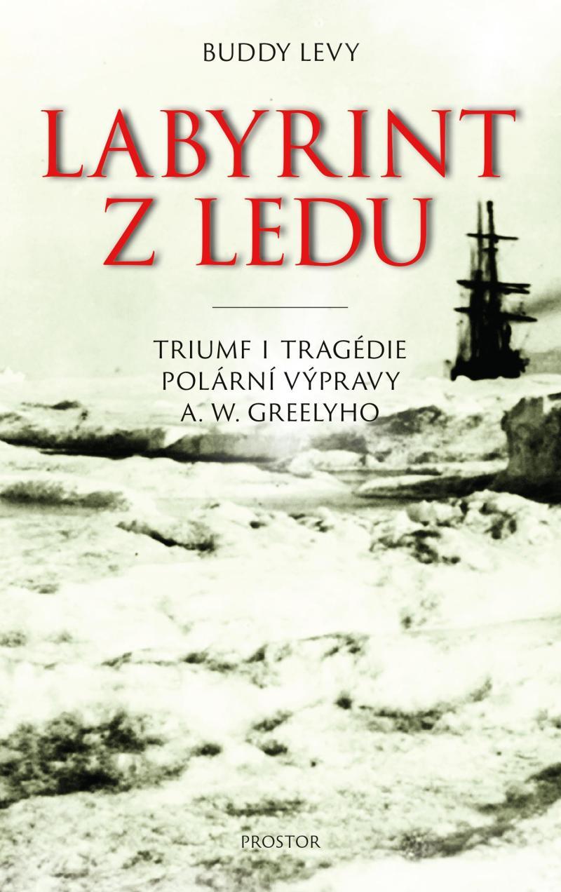 LABYRINT Z LEDU