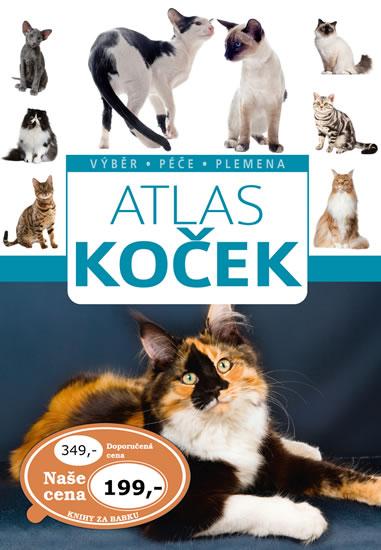 ATLAS KOČEK