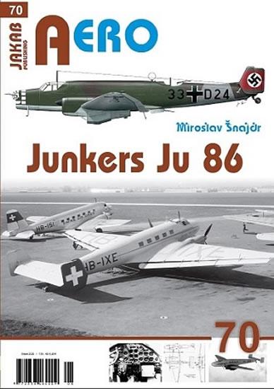 AERO 70 JUNKERS JU 86