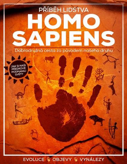 HOMO SAPIENS PŘÍBĚH LIDSTVA