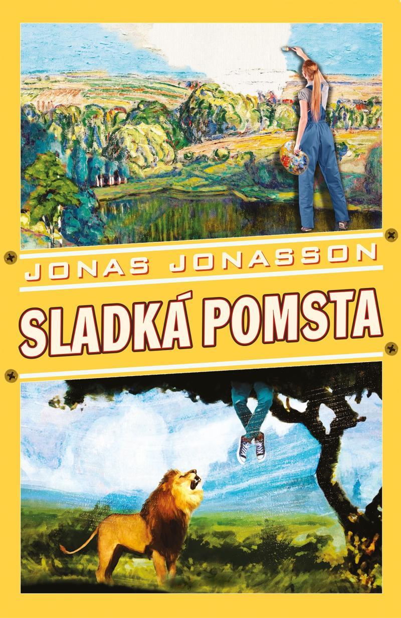 SLADKÁ POMSTA/PANTEON