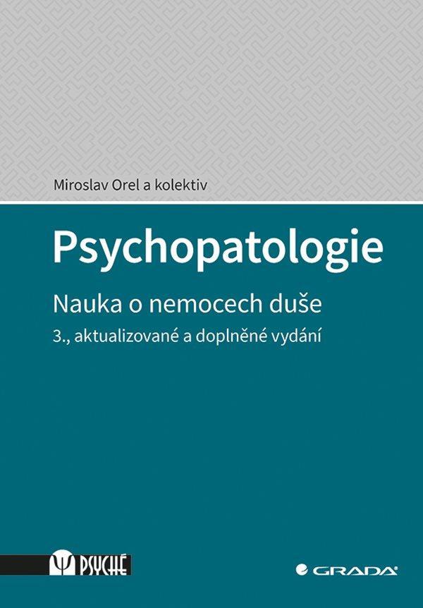 PSYCHOPATOLOGIE - 3.,AKTUALIZO