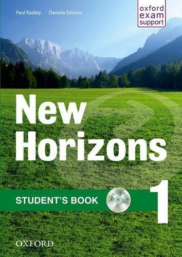NEW HORIZONS 1 SB