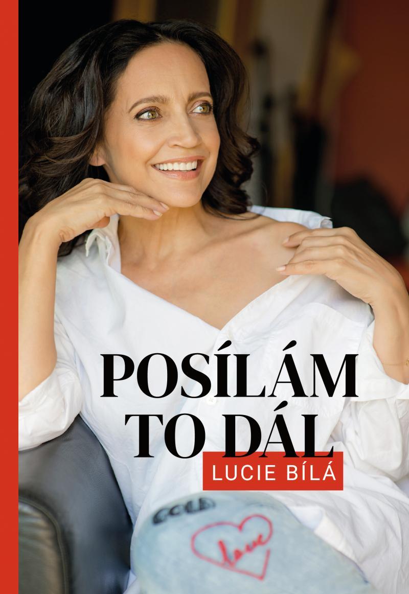 POSÍLÁM TO DÁL - LUCIE BÍLÁ