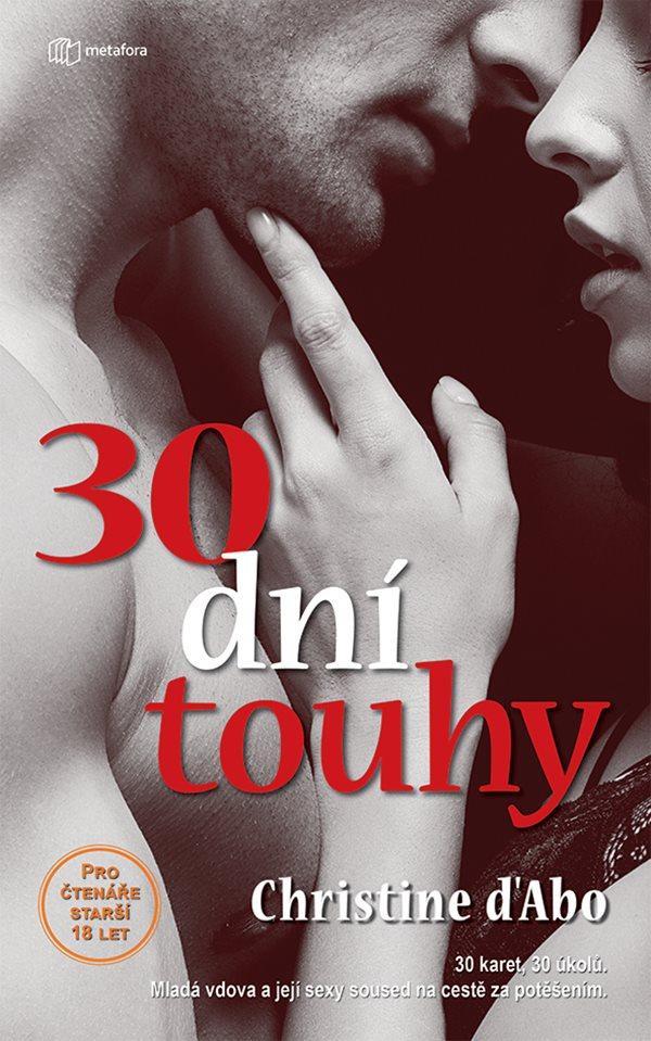 30 DNÍ TOUHY