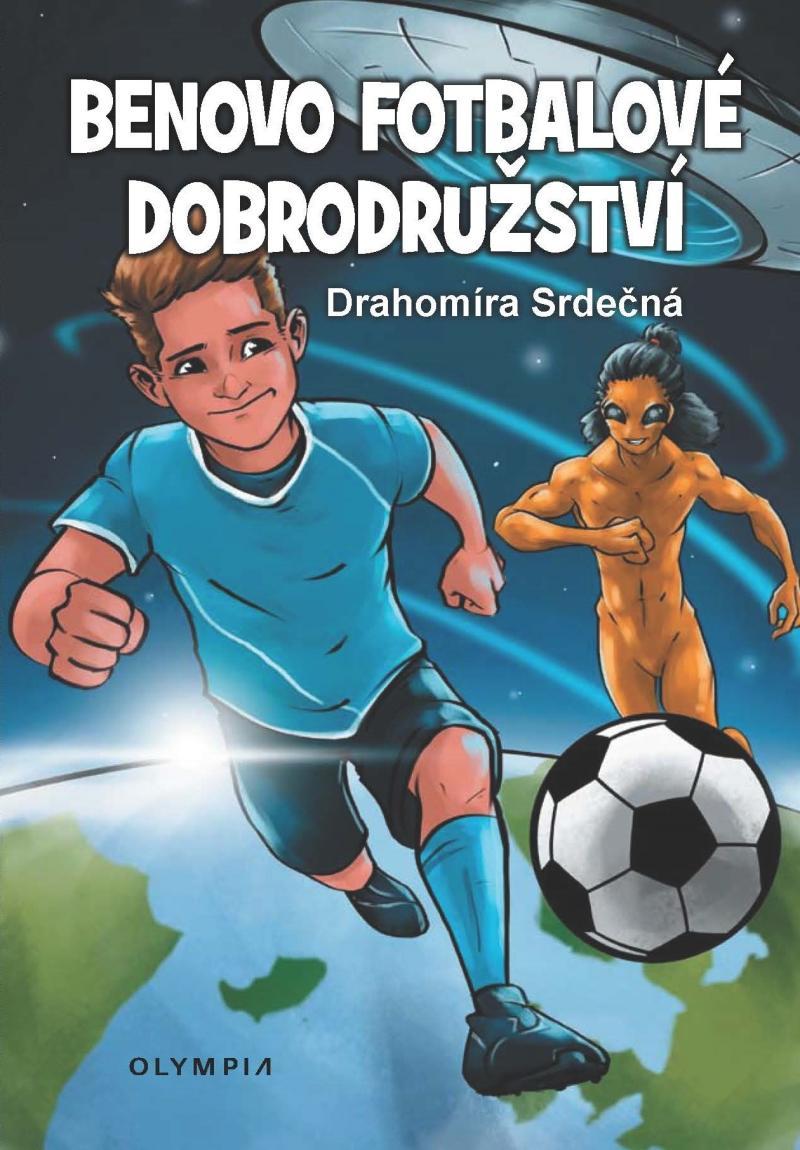 BENOVO FOTBALOVÉ DOBRODRUŽSTVÍ / BENS FOOTBALL ADVENTURES