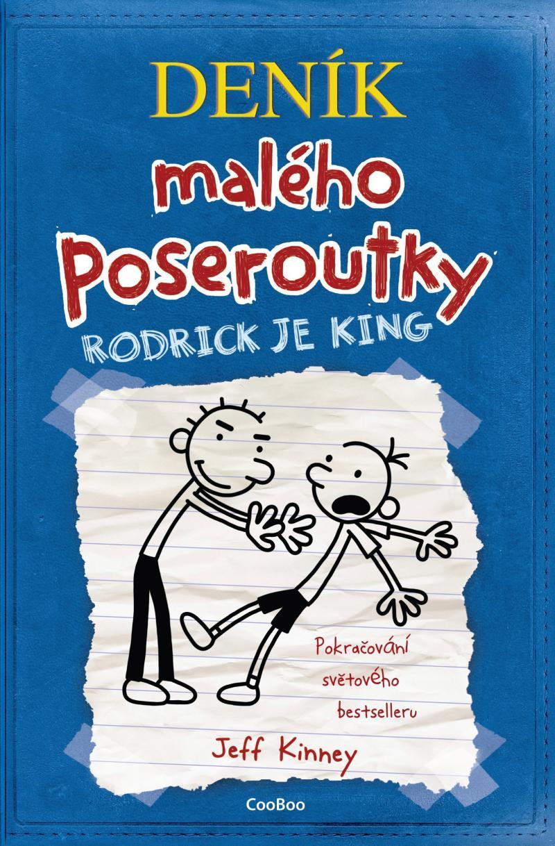 DENÍK MALÉHO POSEROUTKY 02 - RODRICK JE KING