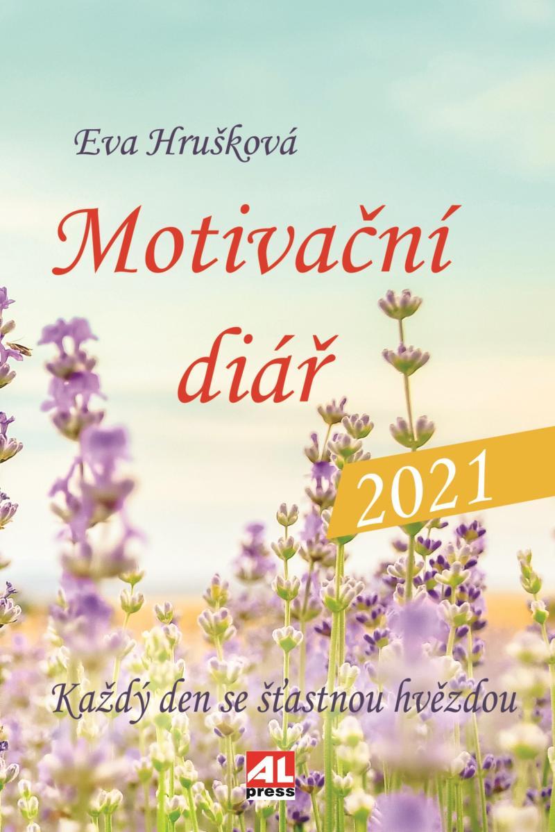MOTIVAČNÍ DIÁŘ 2021/ALPRESS