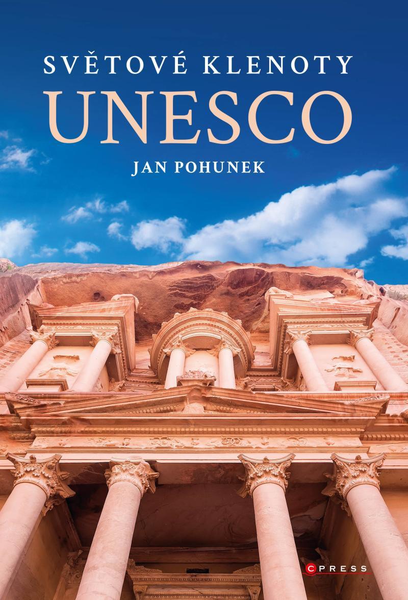 SVĚTOVÉ KLENOTY UNESCO/CPRESS