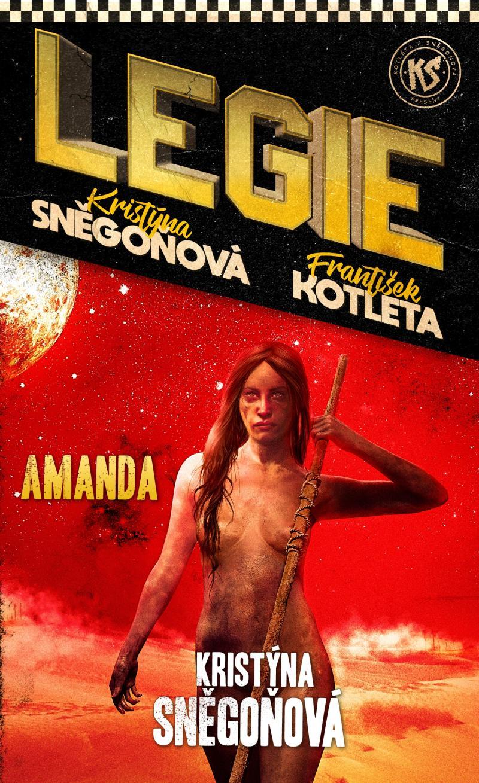 LEGIE AMANDA