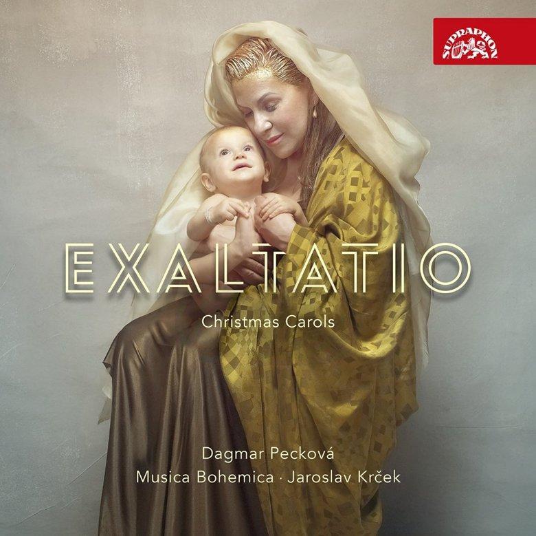 CD EXALTATIO. VÁNOČNÍ KOLEDY