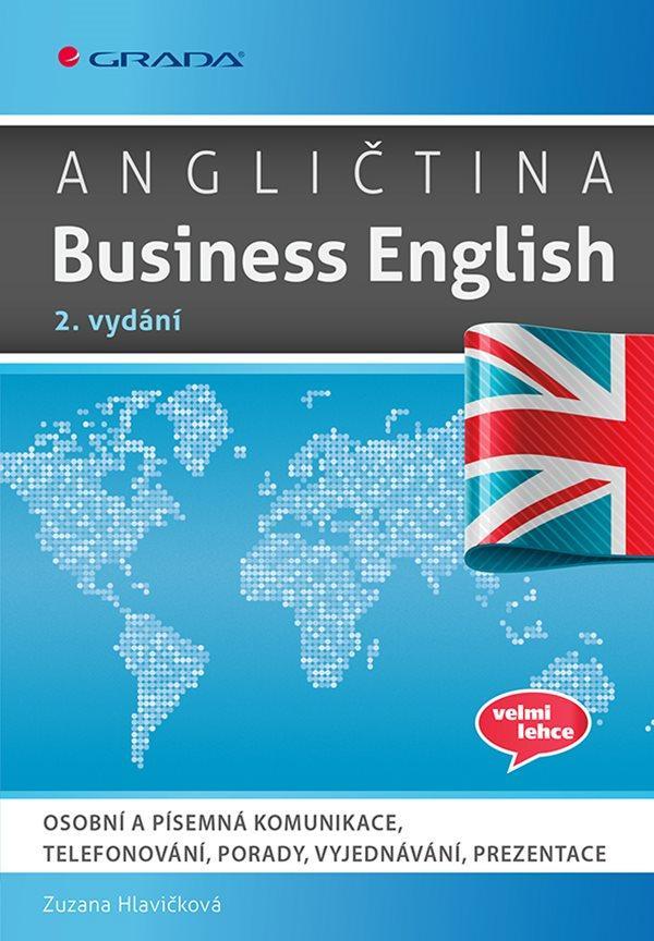 ANGLIČTINA BUSINESS ENGLISH/GRADA