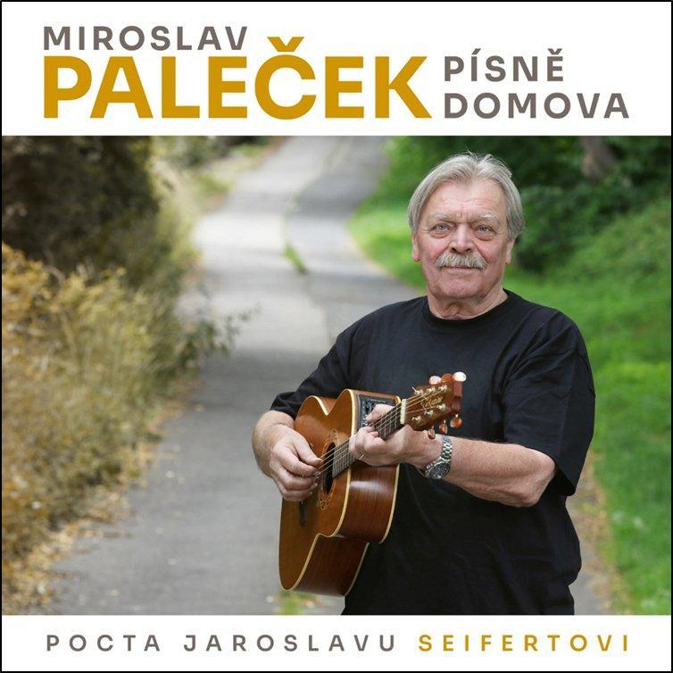 CD PÍSNĚ DOMOVA (POCTA JAROSLAVU SEIFERTOVI)