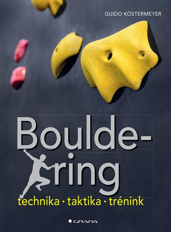 BOULDERING/GRADA