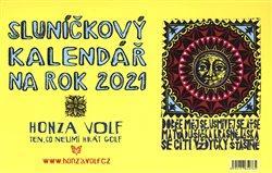 KALENDÁŘ SLUNÍČKOVÝ KALENDÁŘ 2021