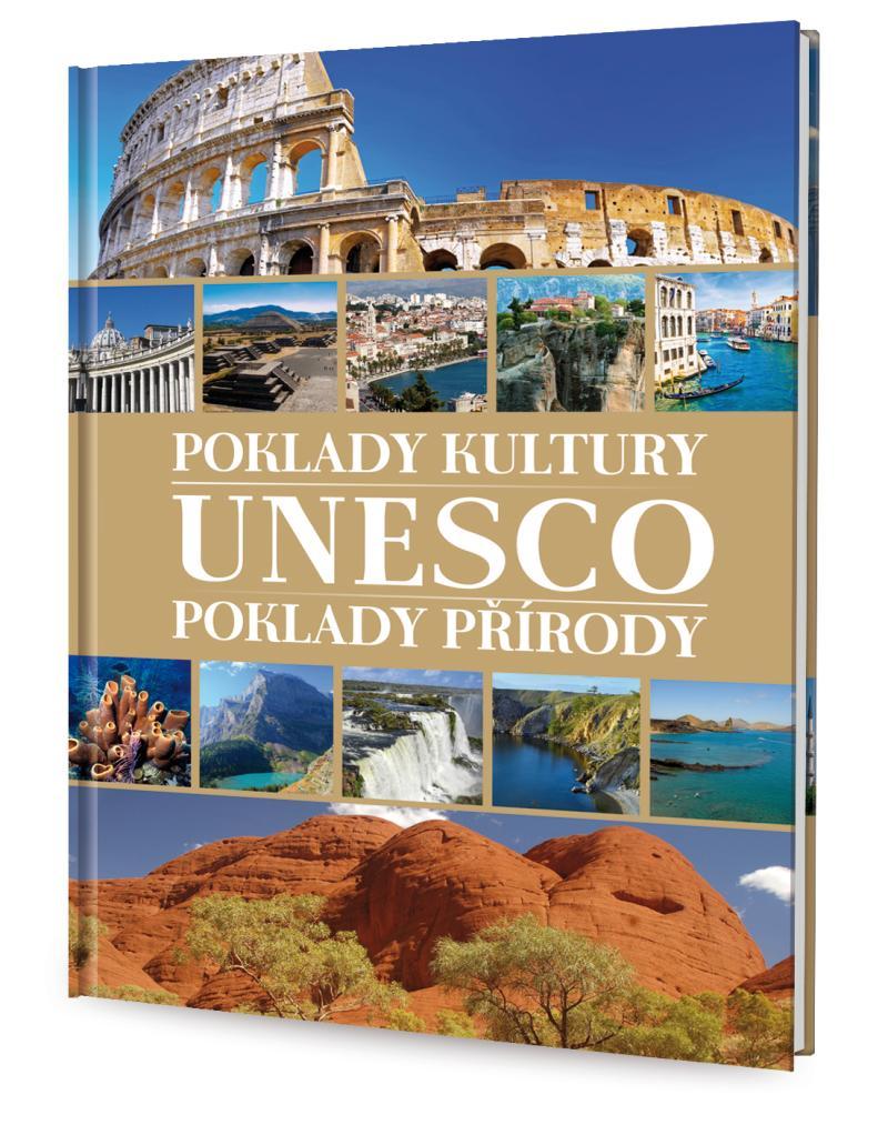 UNESCO - POKLADY KULTURY/POKLADY PŘÍRODY