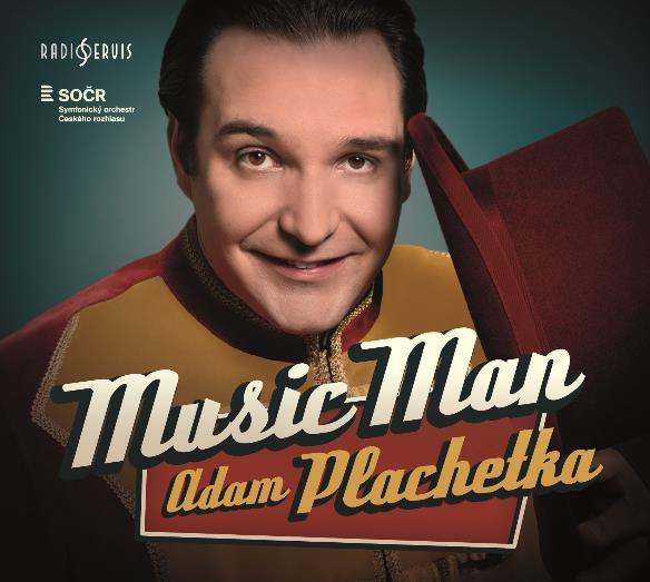 CD MUSIC MAN