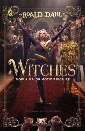 THE WITCHES : FILM TIE-IN