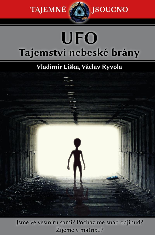 UFO - TAJEMSTVÍ NEBESKÉ BRÁNY